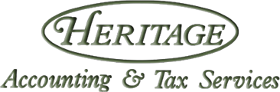 Heritage Accounting & Tax Services, Inc.