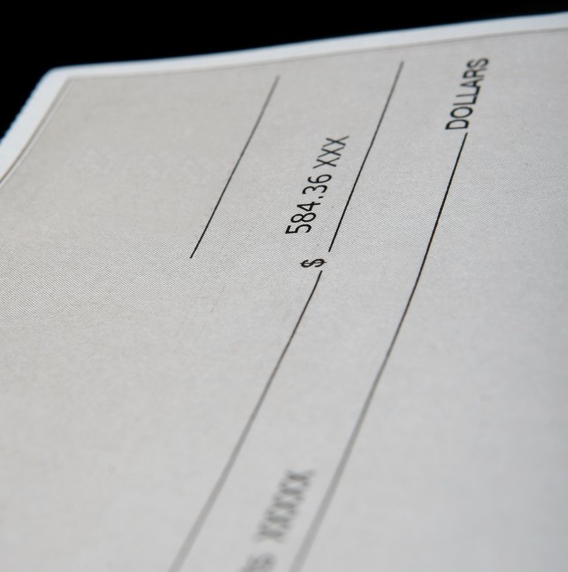 Checkup on Your Paycheck | Heritage Accounting & Tax Services, Inc